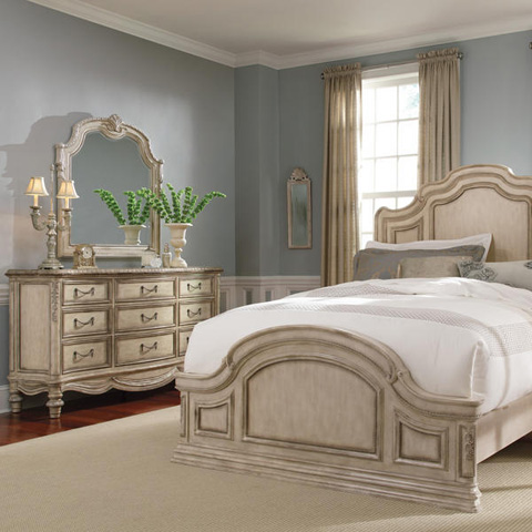 Caracole - Empire II Triple Dresser - 3063-500