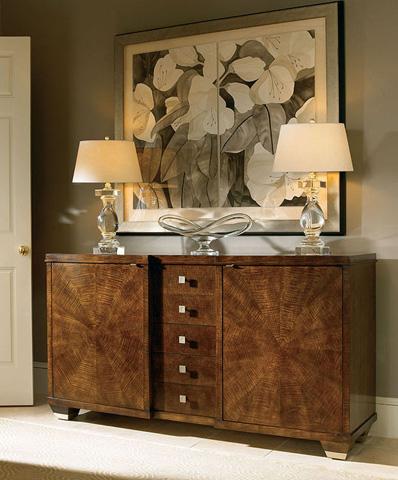 Century Furniture - Omni Credenza - 559-403