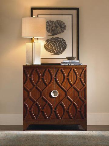 Century Furniture - Paragon Door Chest - 41H-703