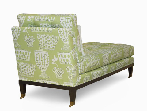Century Furniture - Oliver Chaise - 11-305