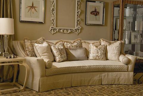 Century Furniture - Mansfield Sofa - 22-1025