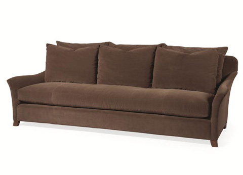 Century Furniture - Marin Sofa - 22-712
