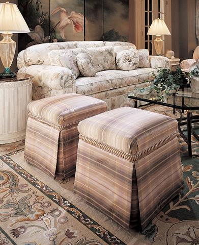 Century Furniture - Glendale Ottoman - 33-840
