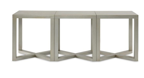 Century Furniture - Alxa Bunching Cocktail Table - 699-608