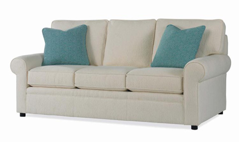 Century Furniture - Auguste Sofa - ESN176-2