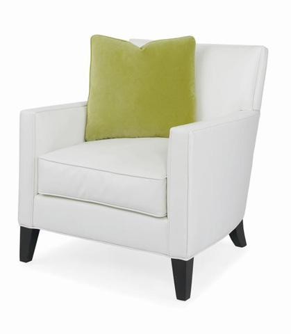 Century Furniture - Hunter Chair - ESN237-6