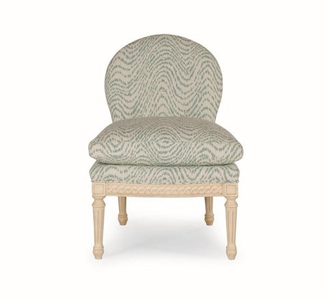 Century Furniture - Charleston Slipper Chair - I2-11-1021