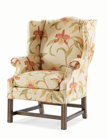 Century Furniture - Stockton Chair - LTD102-6