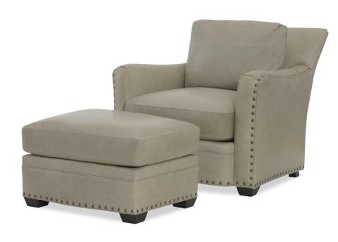 Century Furniture - Camden Chair - LTD5102-6