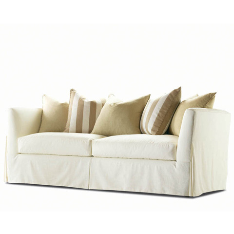 Century Furniture - Palm Beach Sofa - LTD5817-2
