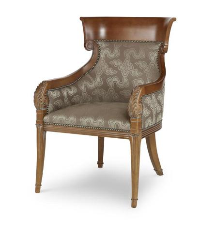 Century Furniture - Madrid Arm Chair - 3524A
