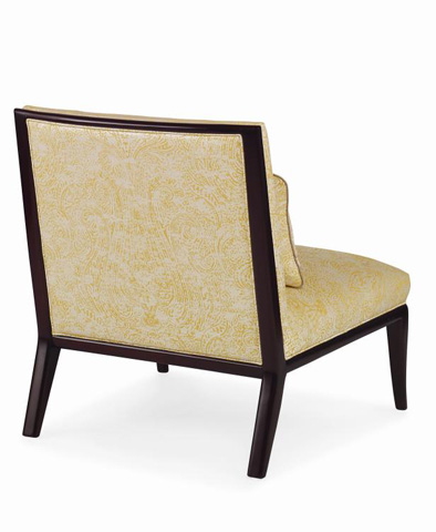 Century Furniture - Purity Chair - 3564