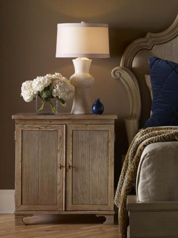 Century Furniture - Drayton Nightstand - 429-252