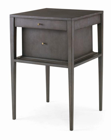 Century Furniture - Chamber Side Table - 719-622