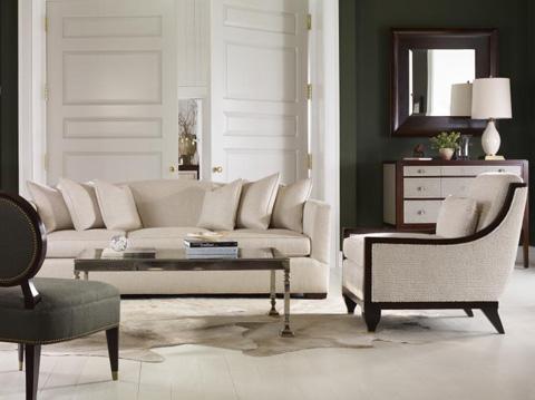 Century Furniture - Kelly Chair - AE-3356