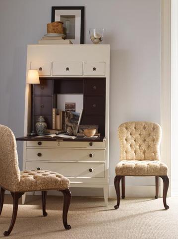 Century Furniture - Irish Chair - AE-3357