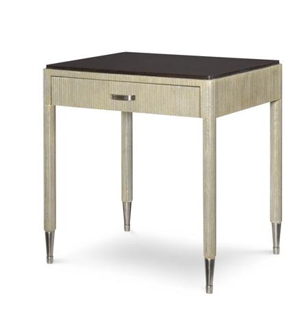 Century Furniture - Claudette Side Table - AE9-630