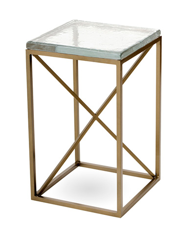 Charleston Forge - Pacific Drink Table - 7418