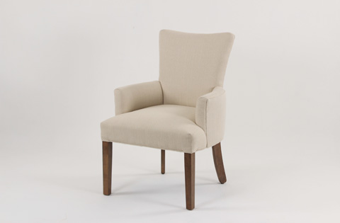 CMI - Upholstered Arm Chair - 920