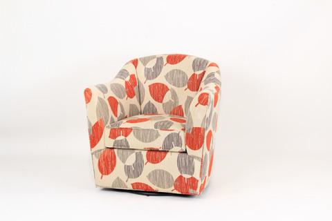 CMI - Swivel Chair - CC2520