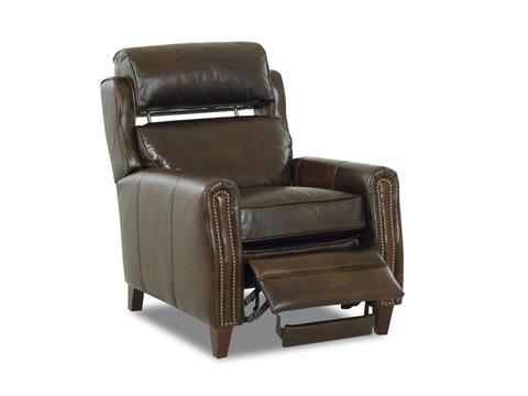 Comfort Design Furniture - Camelot High Leg Reclining Chair - CL737-10 HLRC