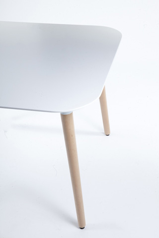Control Brand - The Eze Table - FD503WHT