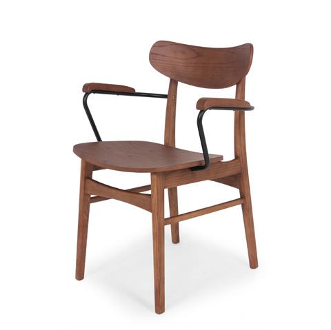Control Brand - Olga Chair - FEC2339BLK