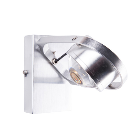 Control Brand - Bienne Wall Sconce - LS809W1LED