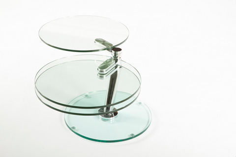 Control Brand - The Hameenlinna Side Table - FQT7217