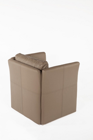 Control Brand - The Ullerslev Lounge Chair - FV210TAUPE