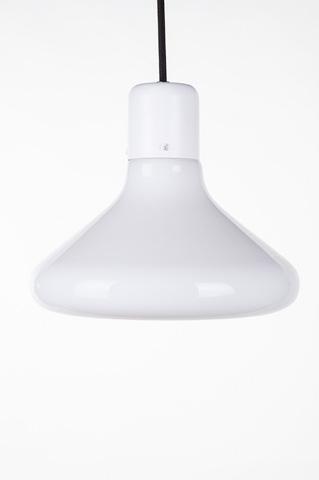 Control Brand - Birr Pendant Lamp - LM576PWHT