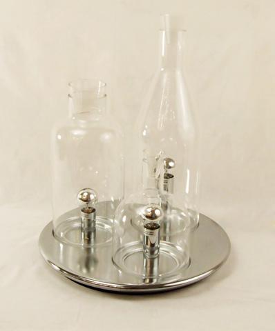 Control Brand - Alchemist Table Lamp - LS705T