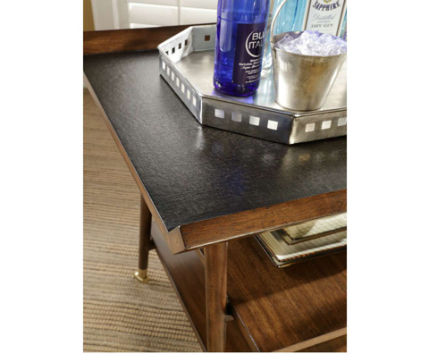 Curate by Artistica Metal Design - Drinks Table - C401-330