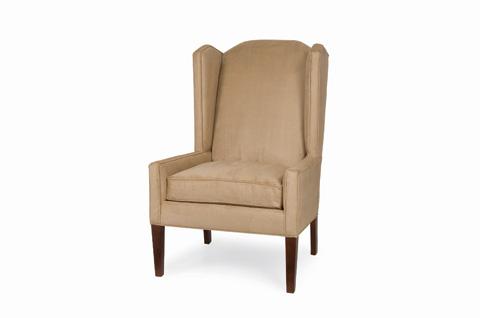C.R. Laine Furniture - Pierce Wing Chair - 1076
