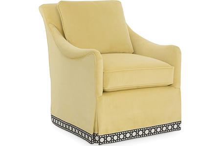 C.R. Laine Furniture - Whittier Chair - 2985