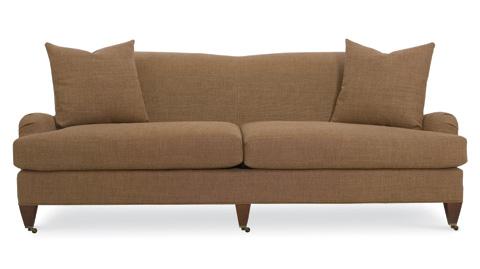 C.R. Laine Furniture - Tarlton Sofa - 8430