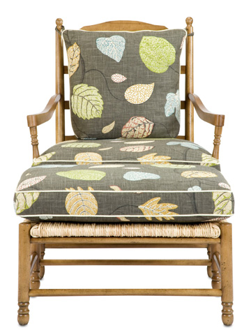 Currey & Company - Avignon Chair - 7006
