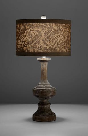 Cyan Designs - Inari Table Lamp - 05257