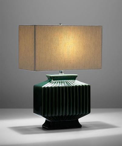 Cyan Designs - Hamilton Table Lamp - 06612