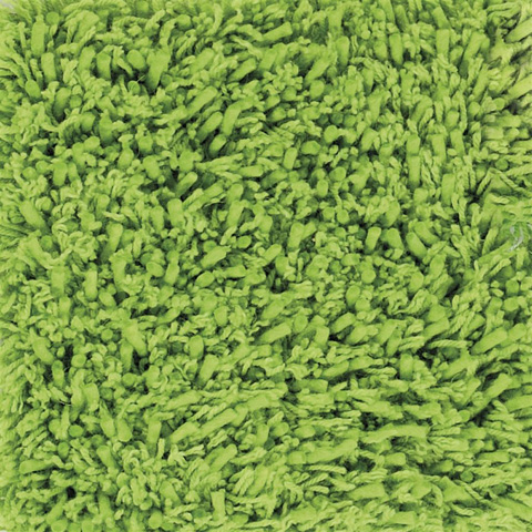 Designers Guild - Shoreditch Lime Standard Rug - RUGDG0217