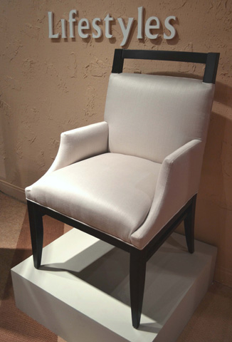 Designmaster Furniture - Arm Chair - 01-615