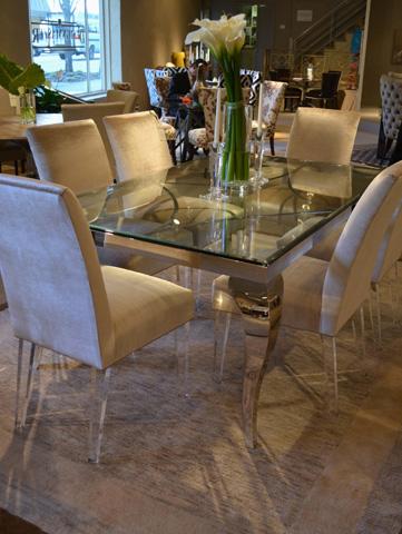 Designmaster Furniture - Electra Side Chair - 01-616