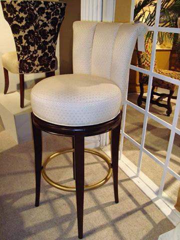 Designmaster Furniture - Dining Barstool - 03-578-30