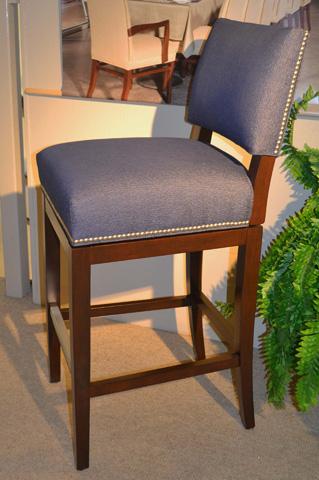 Designmaster Furniture - Bar Height Stool - 03-636-30