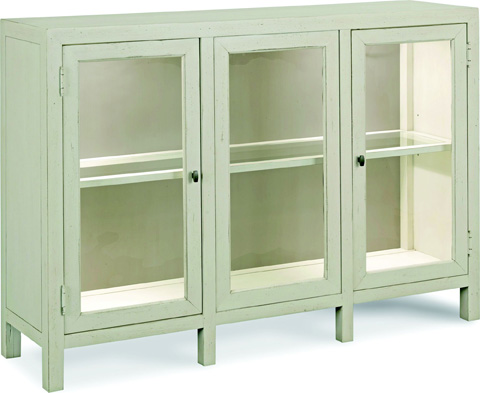 Drexel Heritage - Discovery Credenza - 910-901