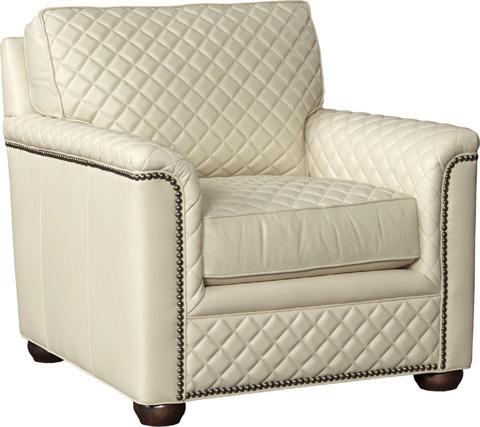 Drexel Heritage - Hensley Chair - LP8125-CH