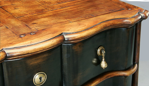 Encore - Chest Of Three Drawers - 51-10