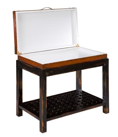 Encore - Clifton Side Table - 71-5