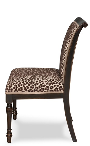 Encore - Dining Side Chair - 60-149A