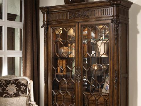 Fine Furniture Design - Display Cabinet - 1150-830